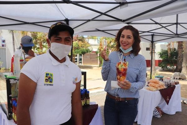 """03 Programa del Gobierno Municipal """"Orígenes de Los Cabos"""" impulsa el consumo y economía local 5"""
