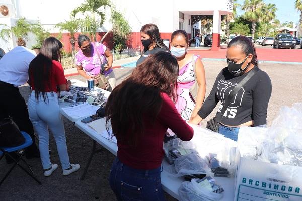 """_ 01 """"Se hizo la luz"""" para 400 personas de Cabo San Lucas 5"""