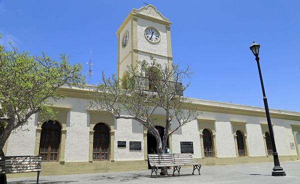 02 El 31 de agosto concluye el plazo para que los sujetos obligados del Gobierno de Los Cabos se realicen los examenes toxicológicos 2