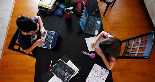 02 Inician clases en línea 80 mil estudiantes de nivel básico en Los Cabos 1