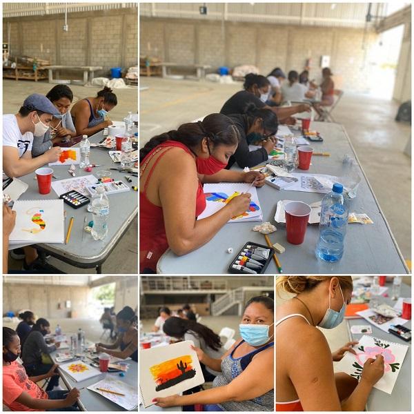 02 Se destinarán $290 mil pesos en apoyo a mujeres emprendedoras de Los Cabos 1