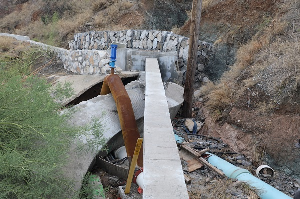 03 A consecuencia del huracán Genevieve podría verse afectado el suministro de agua en las colonias de Los Cabos2