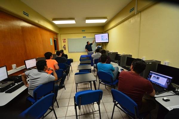 Reunión nacional TICS (2)