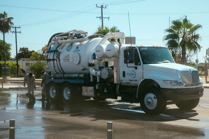 02 Apoya Oomsapas Los Cabos a Fonatur para desazolvar líneas de drenaje en la Zona Centro de SJC (3)