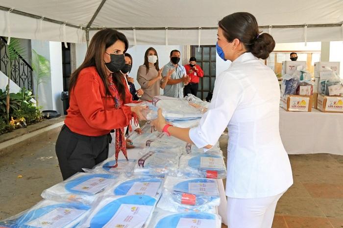 02 Durante la Jornada de Sana Distancia, el Gobierno de Los Cabos enfrentó la pandemia con acciones en beneficio de toda la ciudadanía (4)