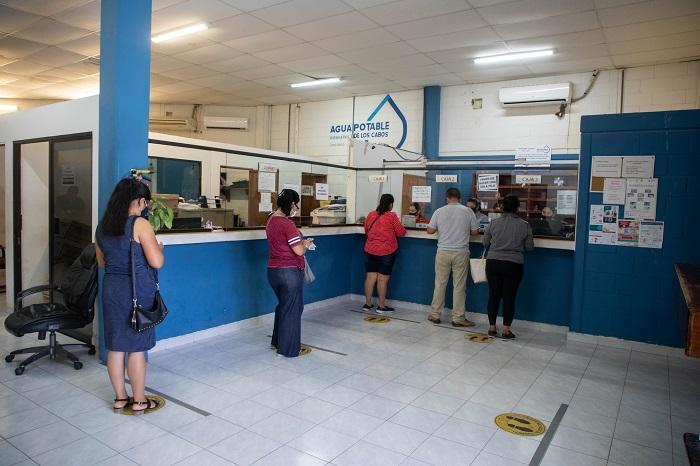 03 No hay incrementos en las tarifas de Agua Potable Oomsapas Los Cabos