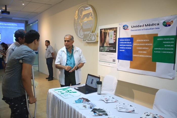 Congreso promoción de la salud (FOTO ARCHIVO)