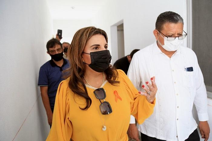 """01 El Centro de Retiro Espiritual """"Casa Galilea"""" será una guía para las familias de Los Cabos alcaldesa Armida Castro 4"""
