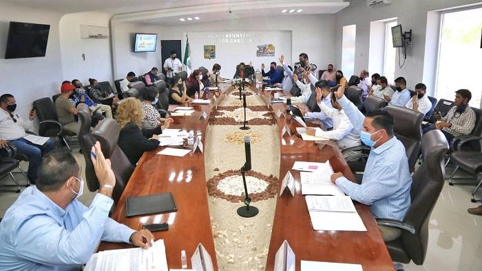 03 Aprueban la creación de un Mapa Georreferenciado de los bienes inmuebles del municipio de Los Cabos 3
