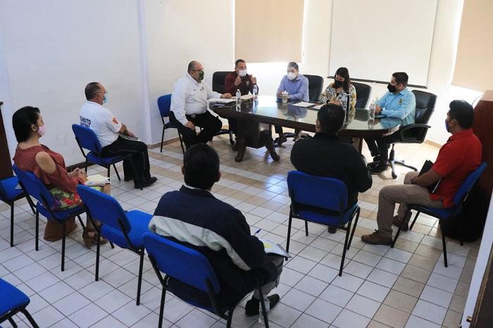 02 Autoridades de Los Cabos trabajan para regularizar corralones municipales 3 (5)
