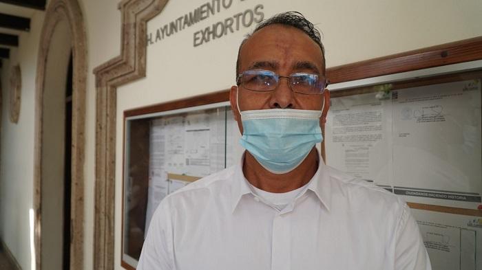 02 En Los Cabos garantizan el servicio al contribuyente durante temporada decembrina 2020