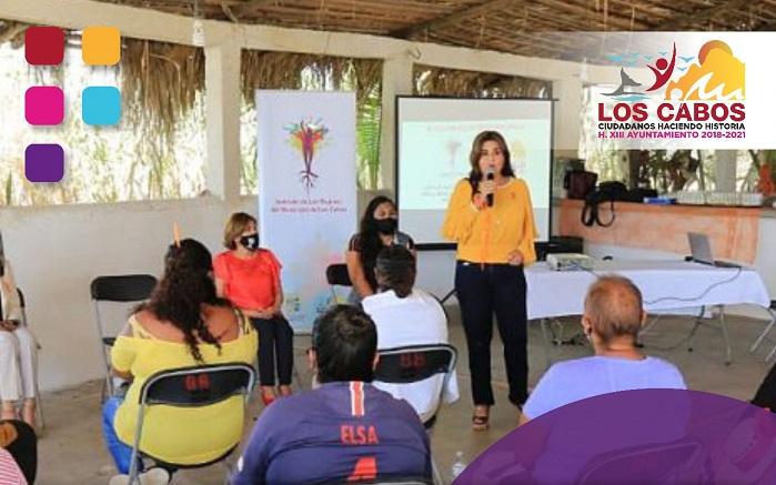 02 Gobierno de Los Cabos hace historia al promover la paridad de género